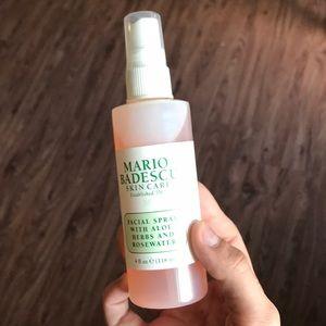 Brand new Mario badescu spray